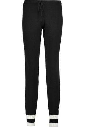 MADELEINE THOMPSON Kos cashmere tapered pants
