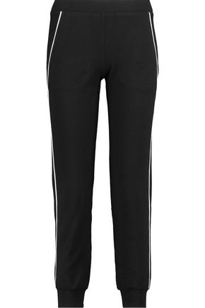 BAILEY 44 Stretch modal and cotton-blend track pants