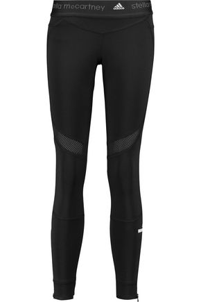 ADIDAS by STELLA McCARTNEY Run 7/8 ClimaLite stretch leggings