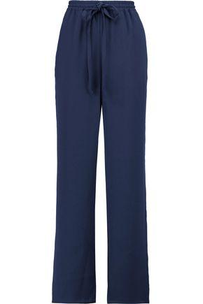 MICHAEL MICHAEL KORS Jersey straight-leg pants