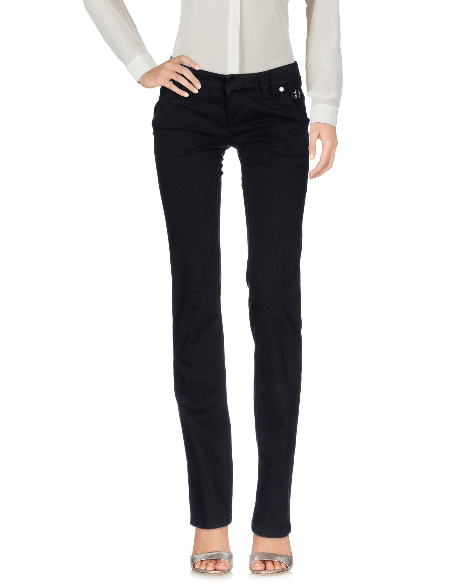 FRACOMINA Повседневные брюки