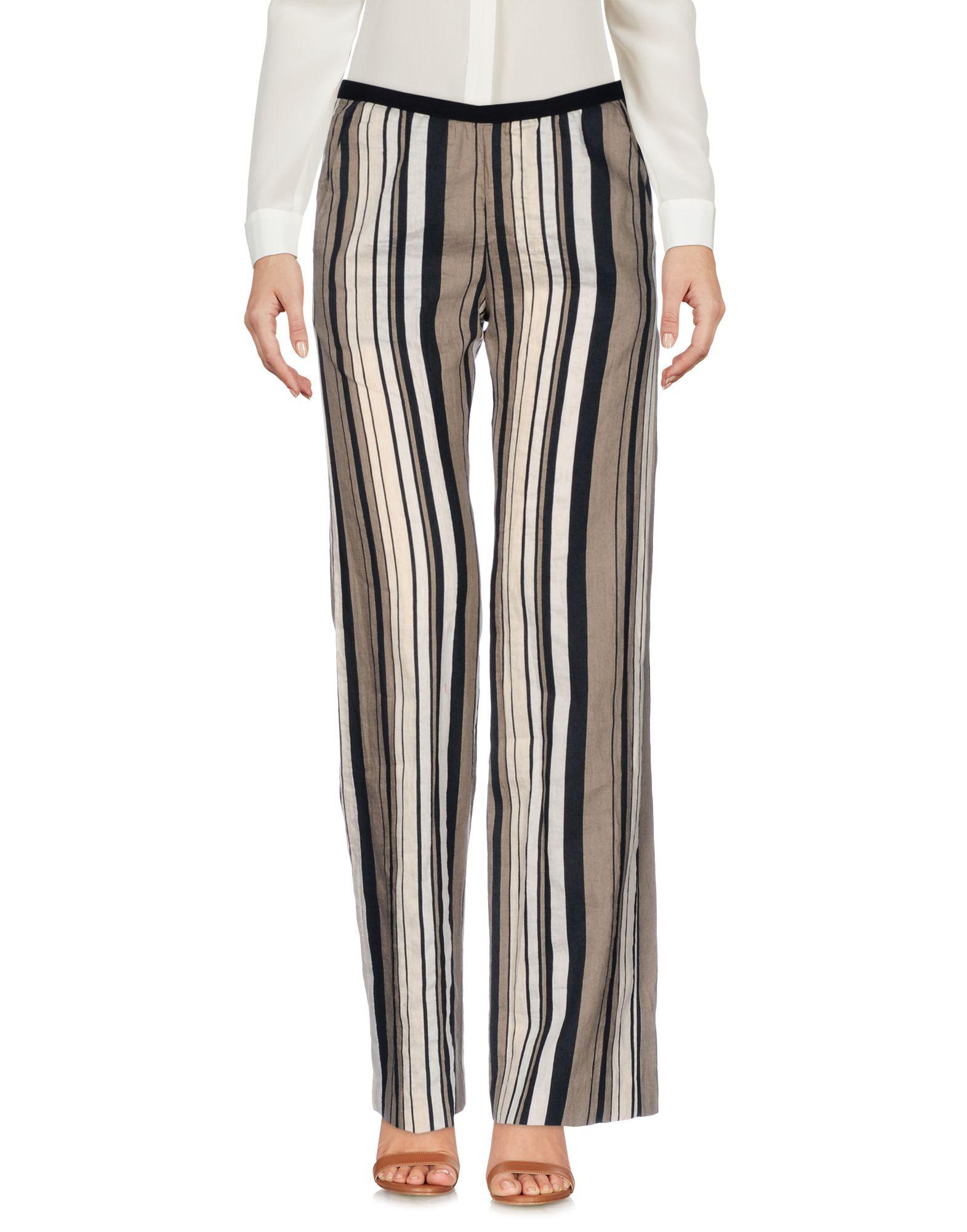 DIEGA Casual Pants in Khaki