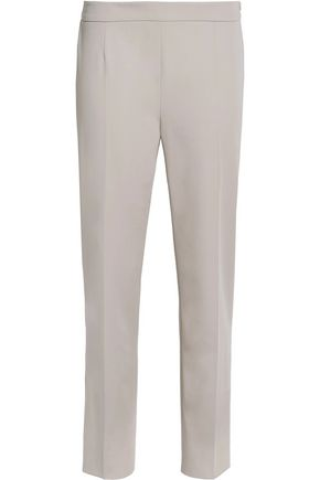 AGNONA Wool tapered pants