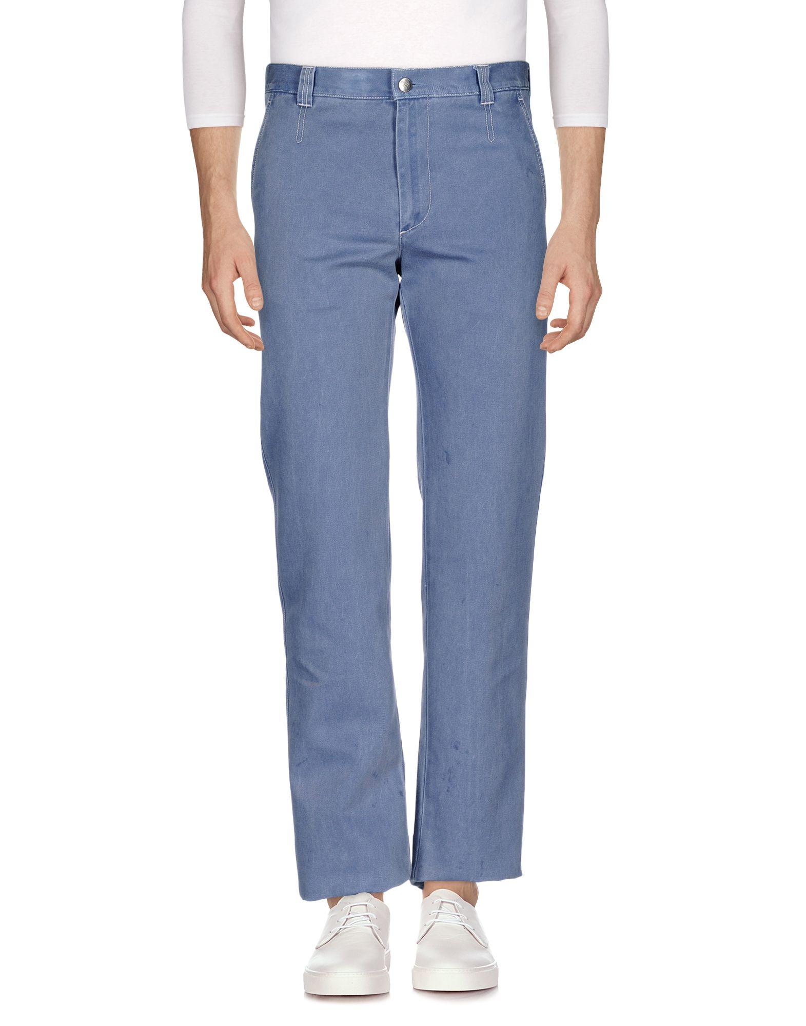 HUSKY Джинсовые брюки dismero джинсовые брюки