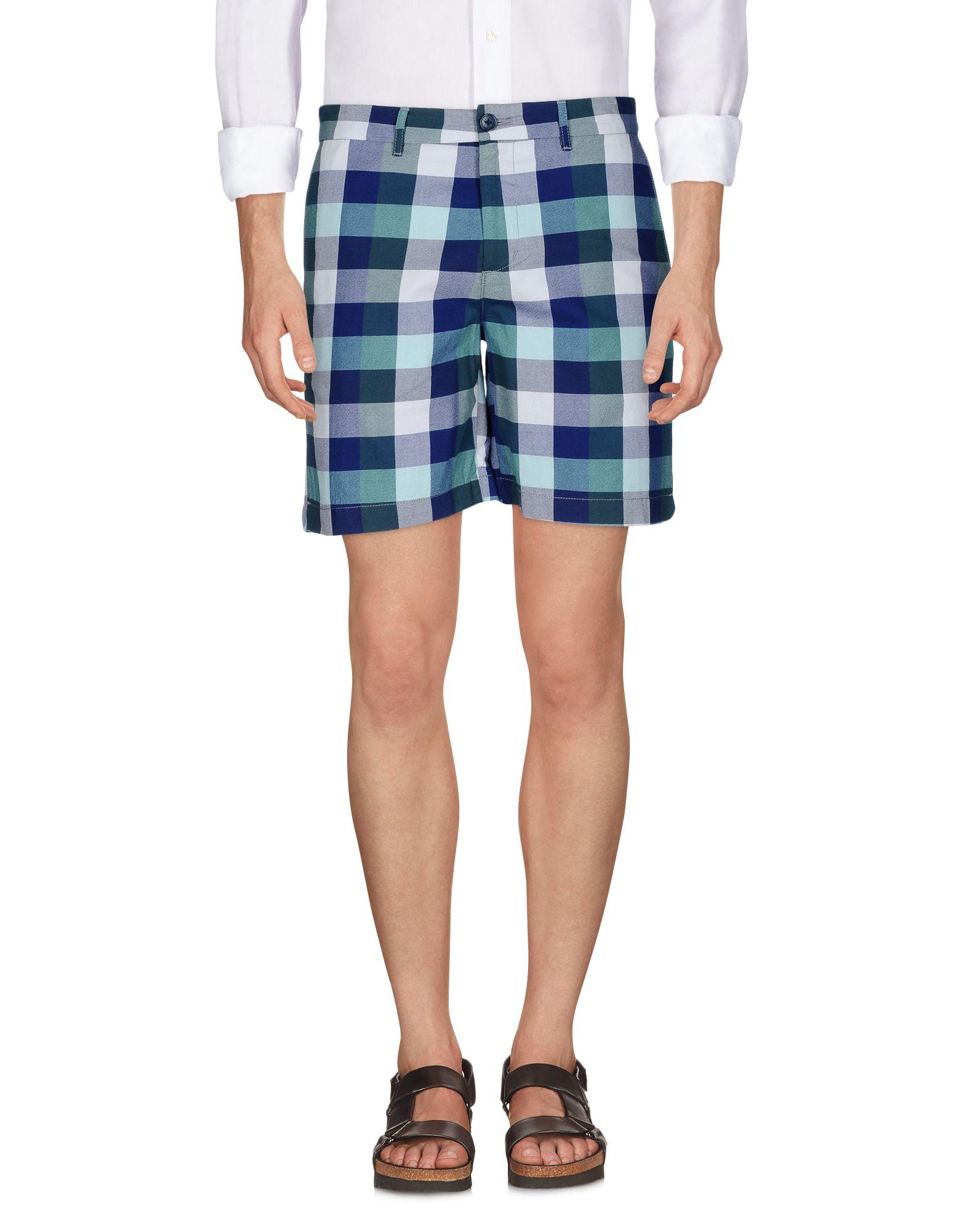 цена BEN SHERMAN Повседневные шорты онлайн в 2017 году