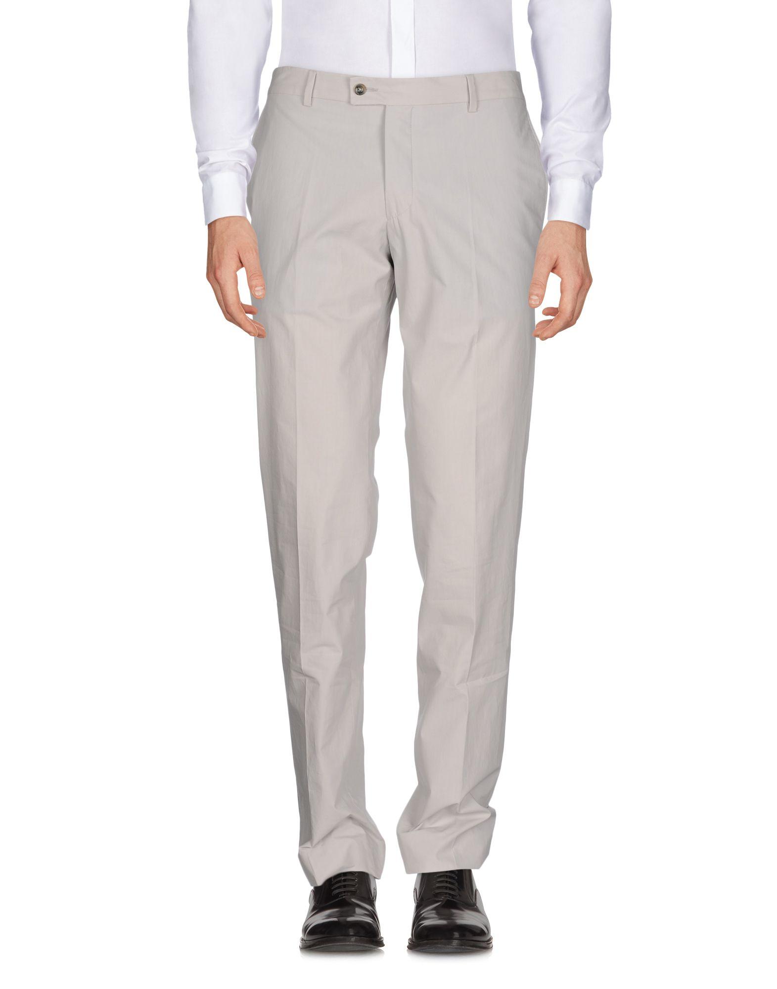 PAOLONI Повседневные брюки paoloni галстук