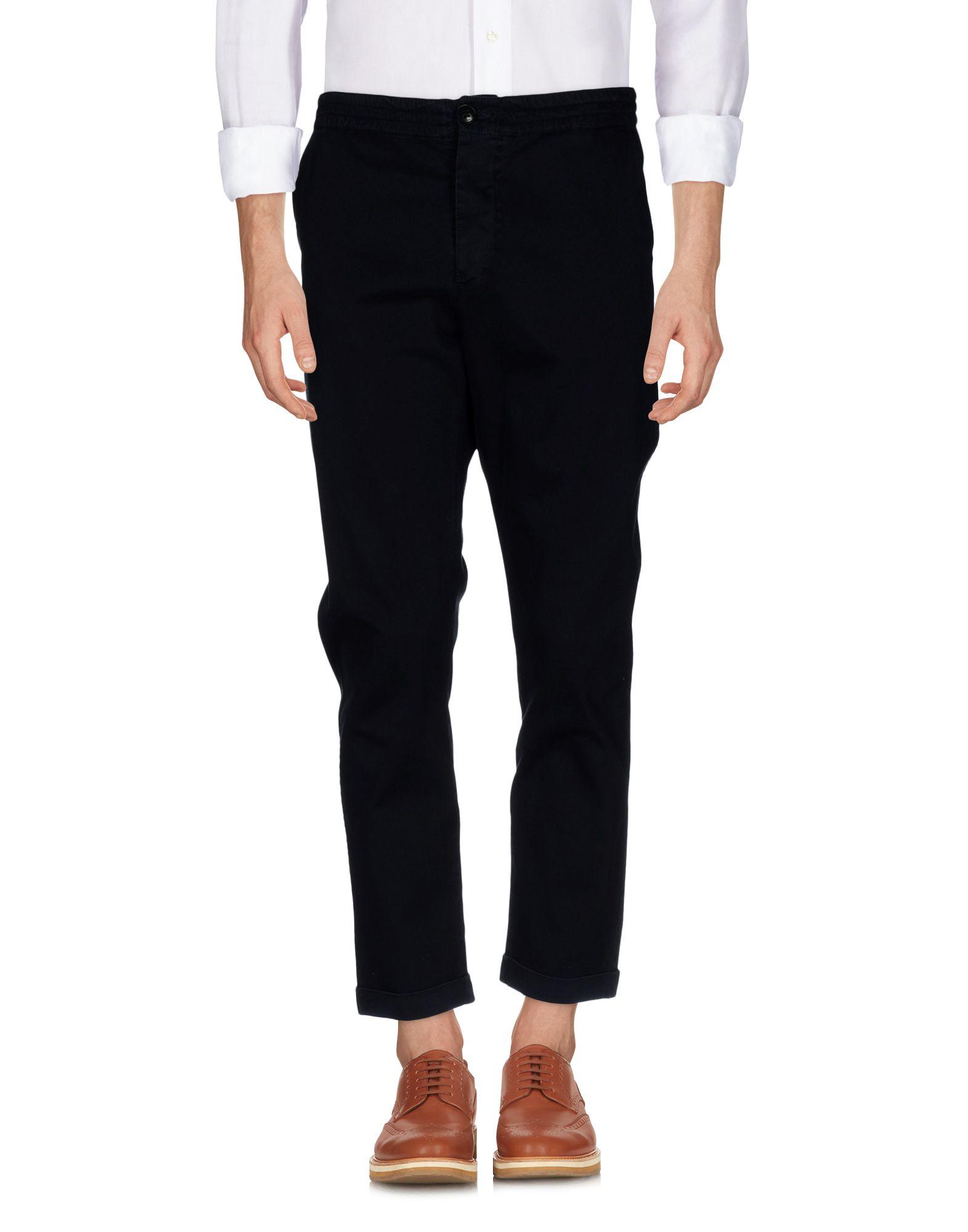 PAUL SMITH Повседневные брюки