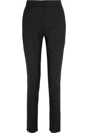 GEORGIA ALICE Stretch-wool skinny pants