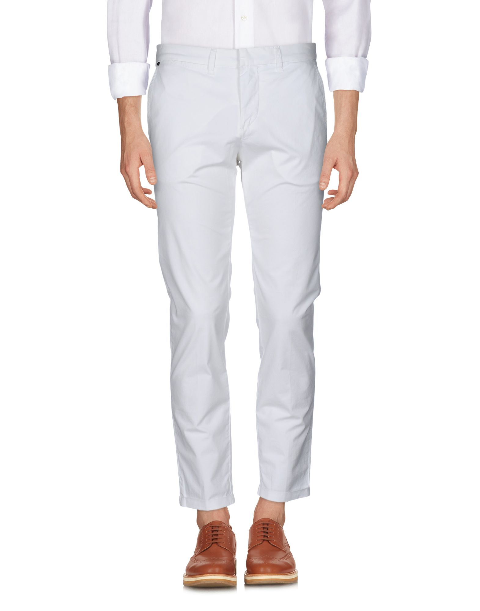 FAY Повседневные брюки
