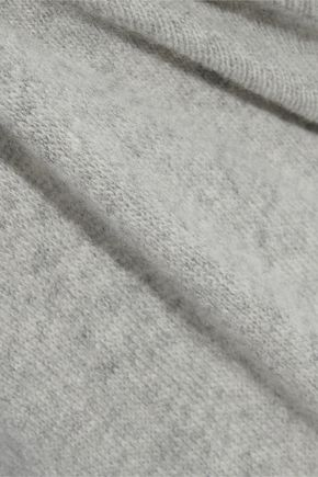 IRIS & INK Cashmere track pants