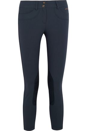 ARIAT Olympia stretch cotton-blend jodhpurs