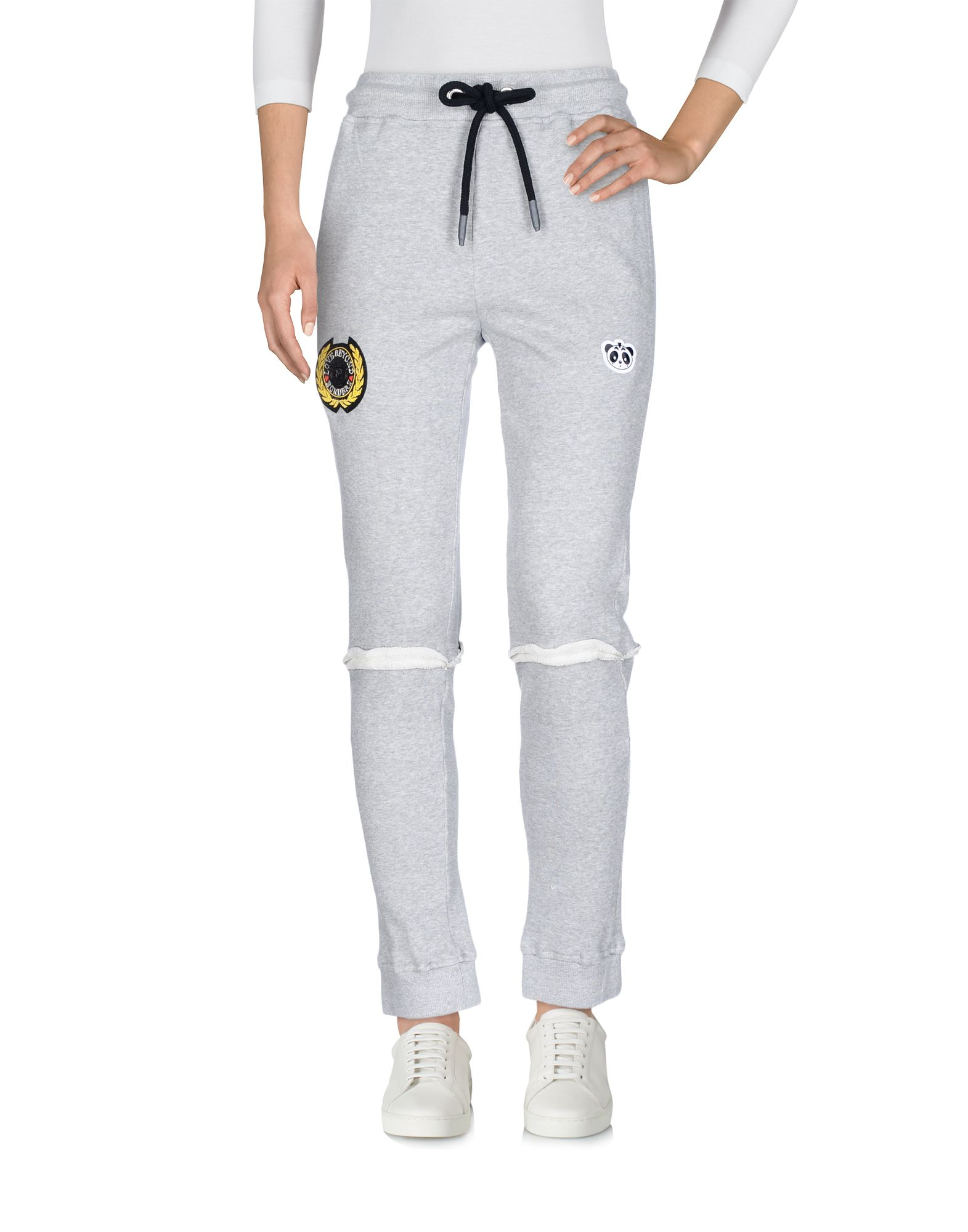цена NICOPANDA Повседневные брюки онлайн в 2017 году