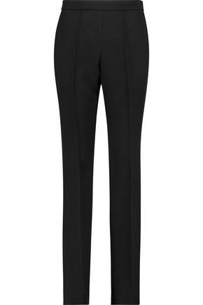 MARNI Crepe straight-leg pants