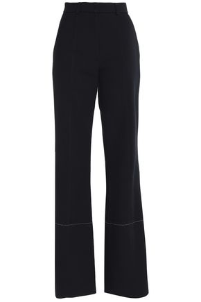 SONIA RYKIEL Cotton-blend flared pants
