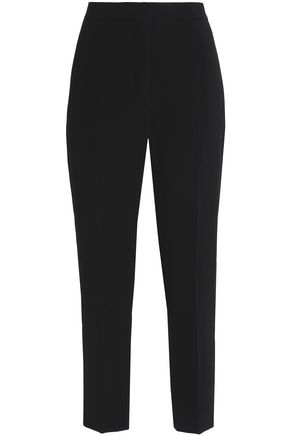 SONIA RYKIEL Crepe tapered pants