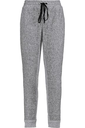 KORAL Edge cotton-blend jersey track pants