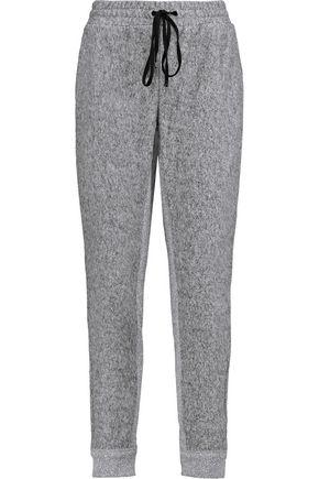 KORAL Edge cotton-blend jersey track pants