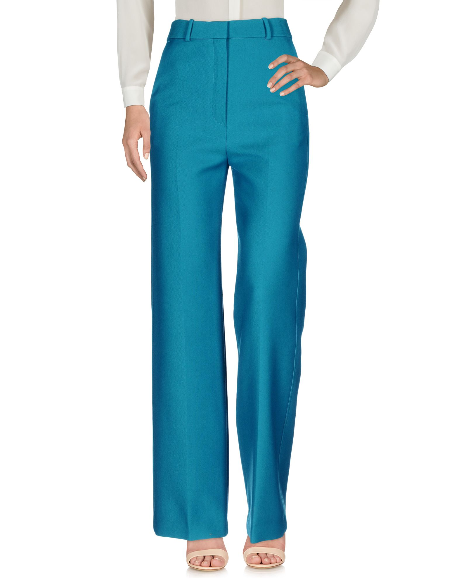 CÉLINE Повседневные брюки