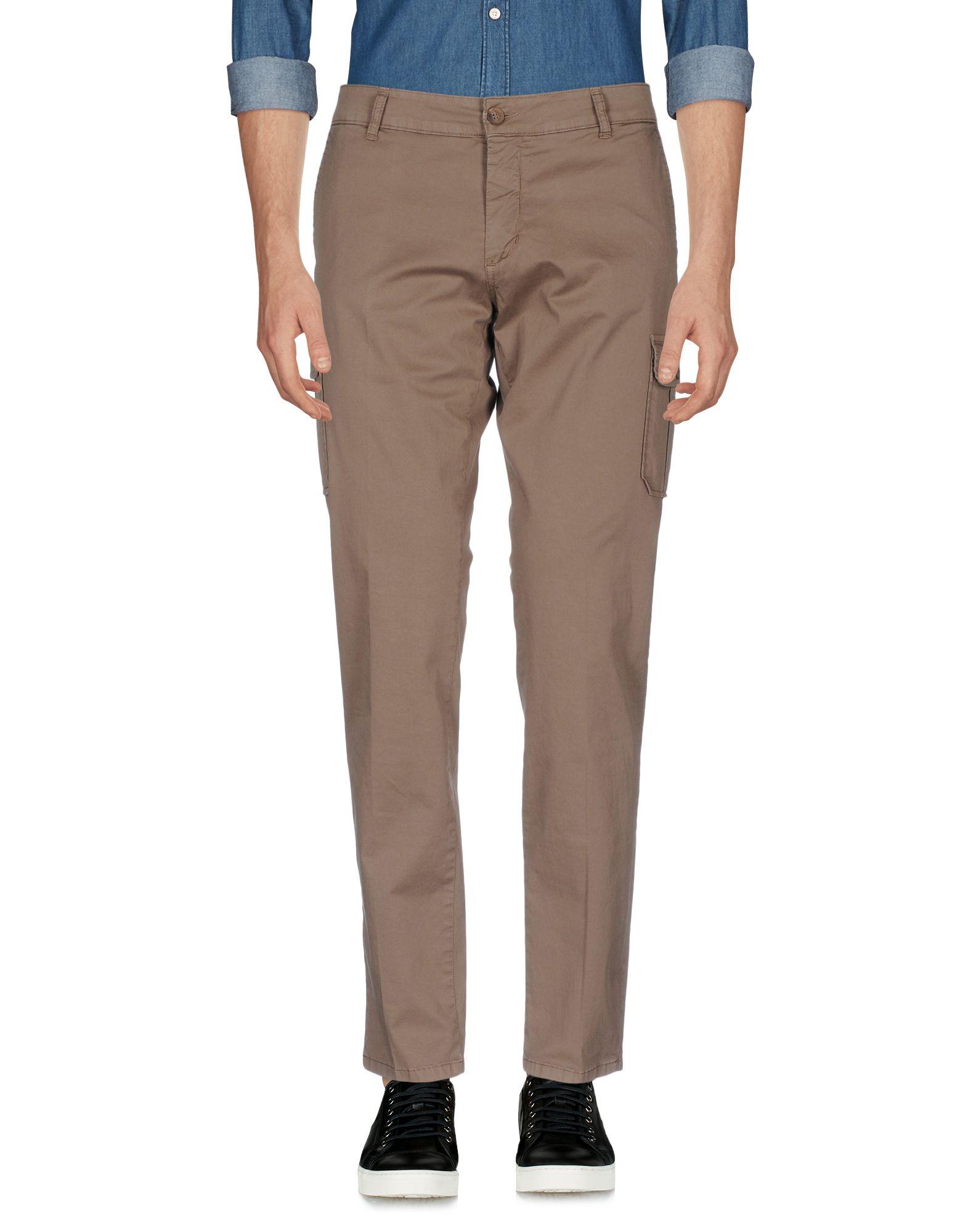 STAKK & CO Повседневные брюки at p co повседневные брюки