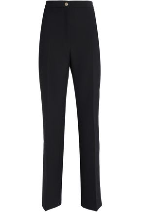 ACNE STUDIOS Crepe straight-leg pants