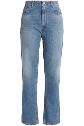 ACNE STUDIOS Faded boyfriend jeans