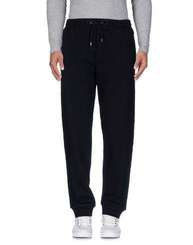 McQ Alexander McQueen メンズ パンツ ブラック L コットン 100%
