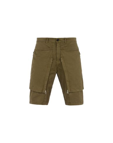 L0208 CONVERT SHORTS (STRETCH COTTON GABARDINE)