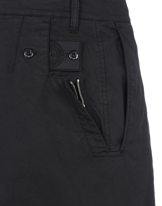 13133750hk - TROUSERS STONE ISLAND SHADOW PROJECT