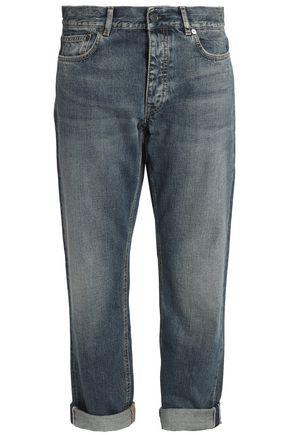 ACNE STUDIOS Cropped boyfriend jeans