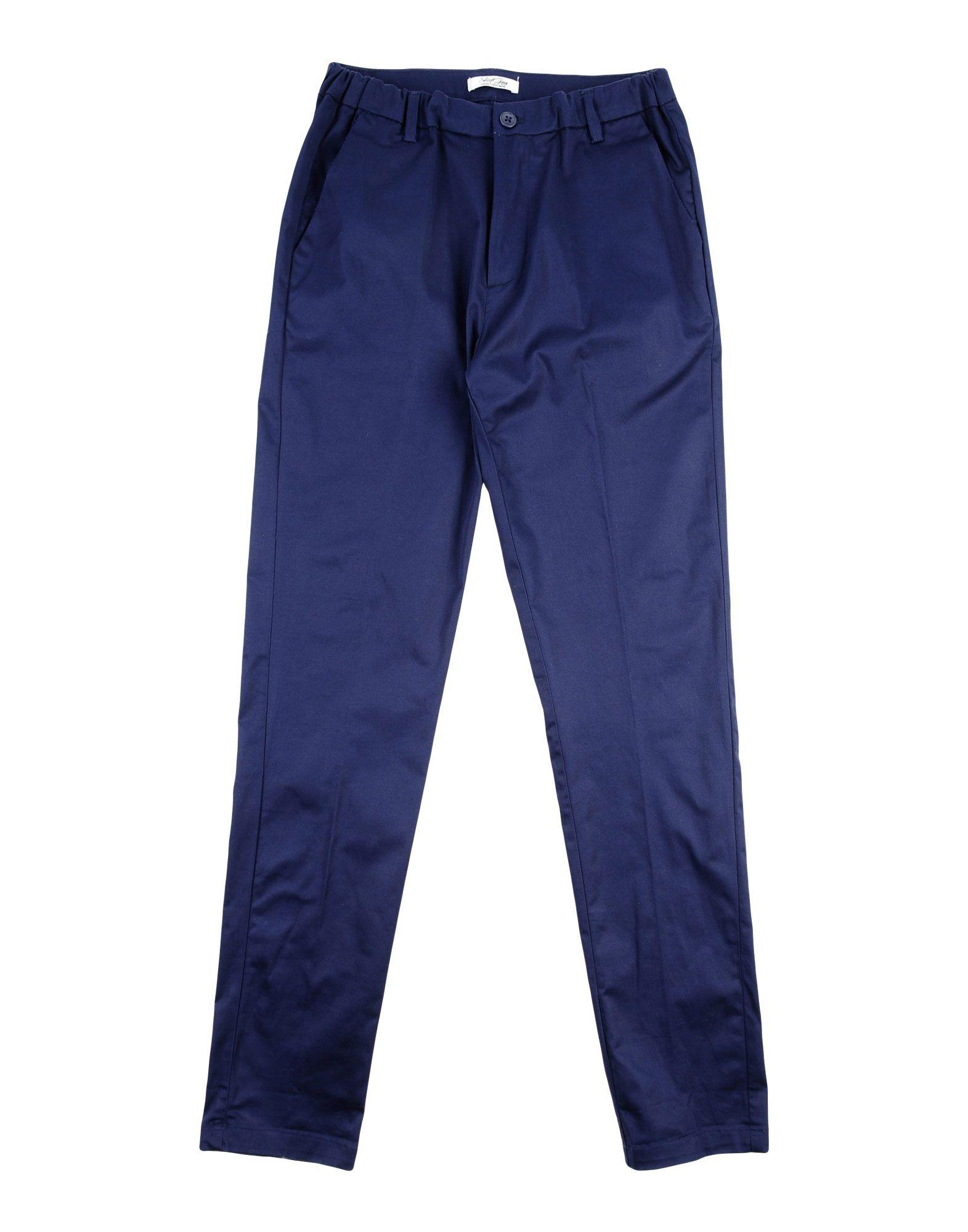STREET GANG Повседневные брюки street gang куртка для мальчика sg3210 серый street gang