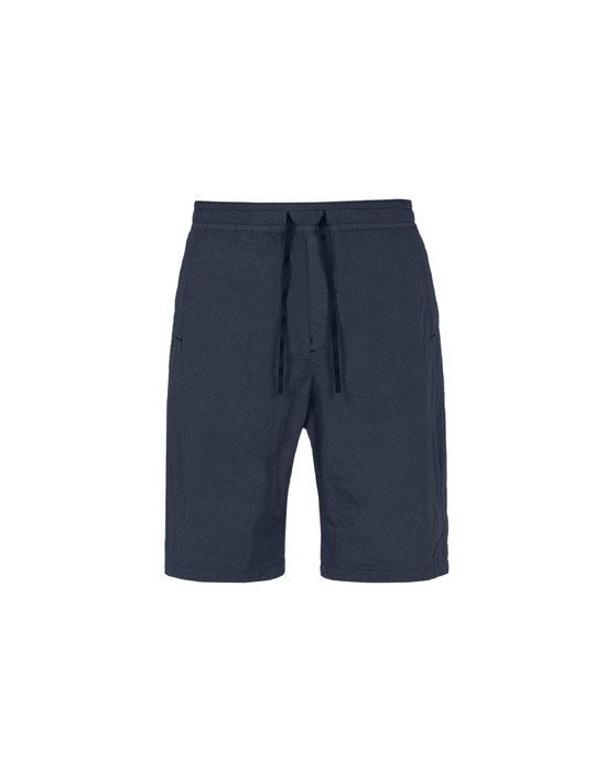 Bermuda shorts L0302 BERMUDA SHORT (NASLAN) STONE ISLAND SHADOW PROJECT - 0