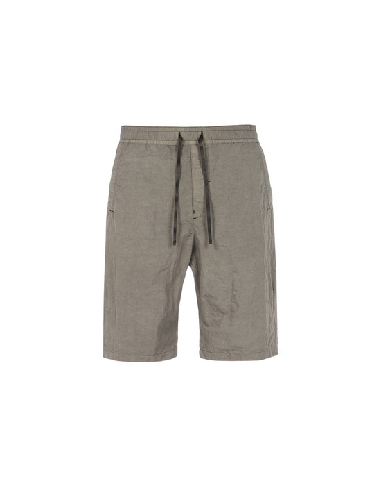 Бермуды L0302 BERMUDA SHORT (NASLAN) STONE ISLAND SHADOW PROJECT - 0