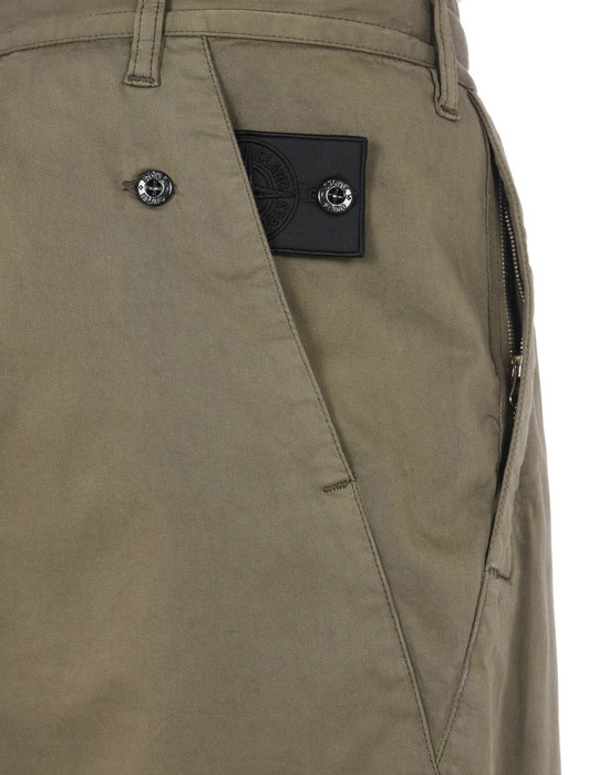 13133897un - TROUSERS STONE ISLAND SHADOW PROJECT