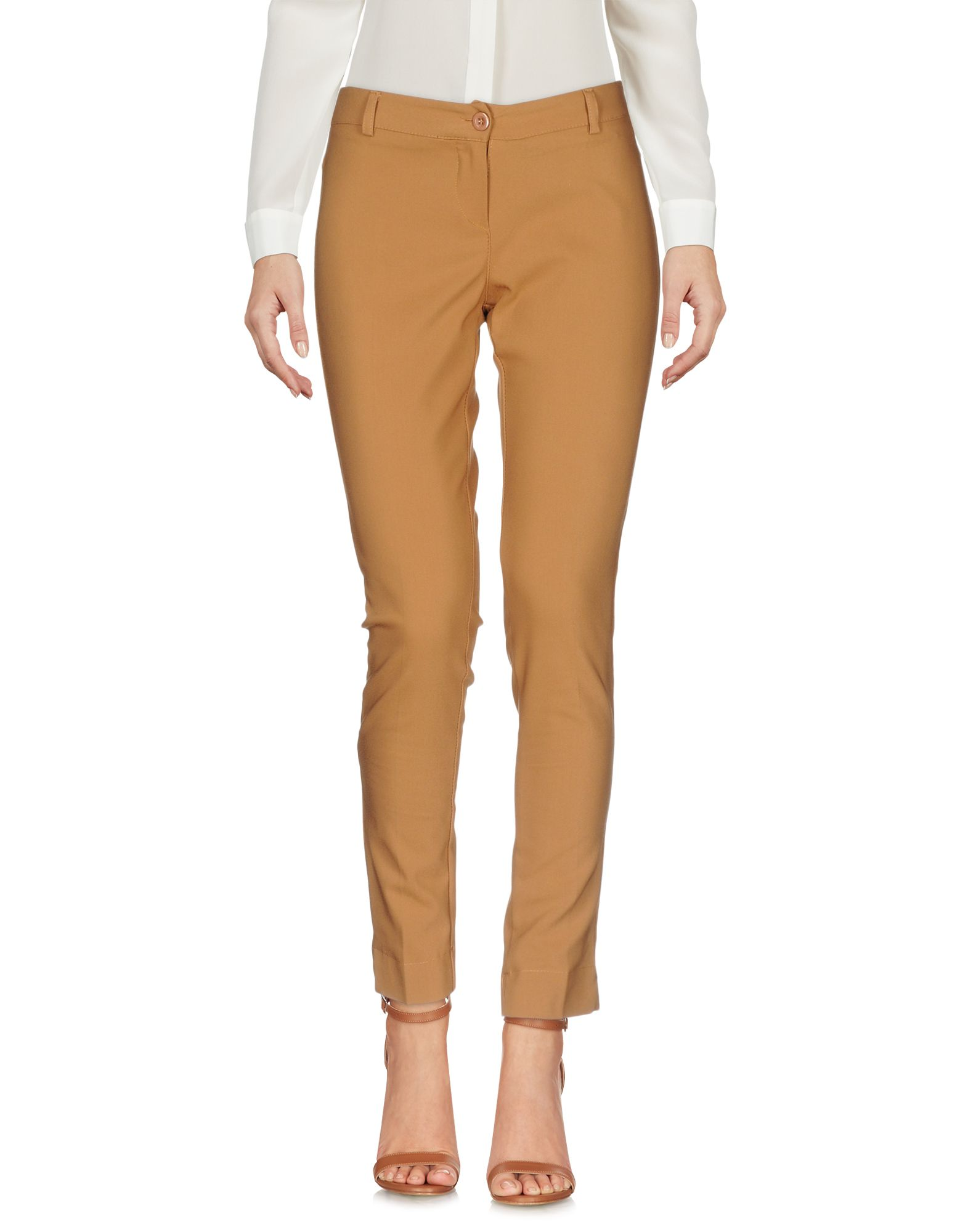 SOUVENIR Повседневные брюки souvenir повседневные шорты