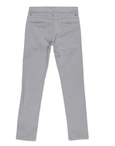 Фото 2 - Повседневные брюки от CESARE PACIOTTI 4US светло-серого цвета