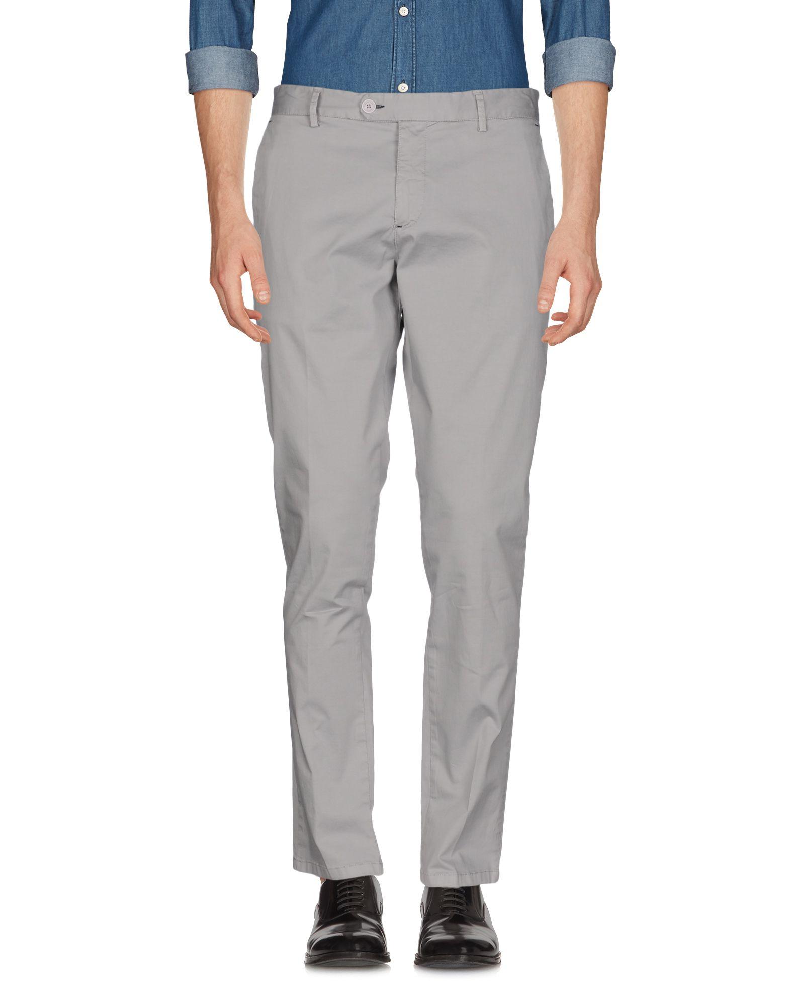 где купить HERMAN & SONS Повседневные брюки по лучшей цене