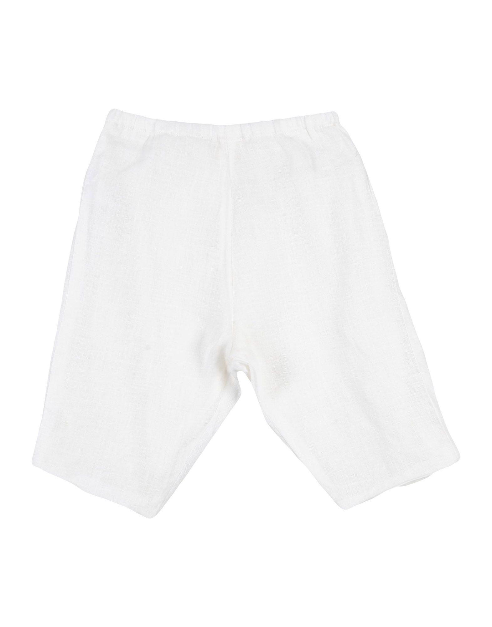 BONPOINT Повседневные брюки bonpoint юбка