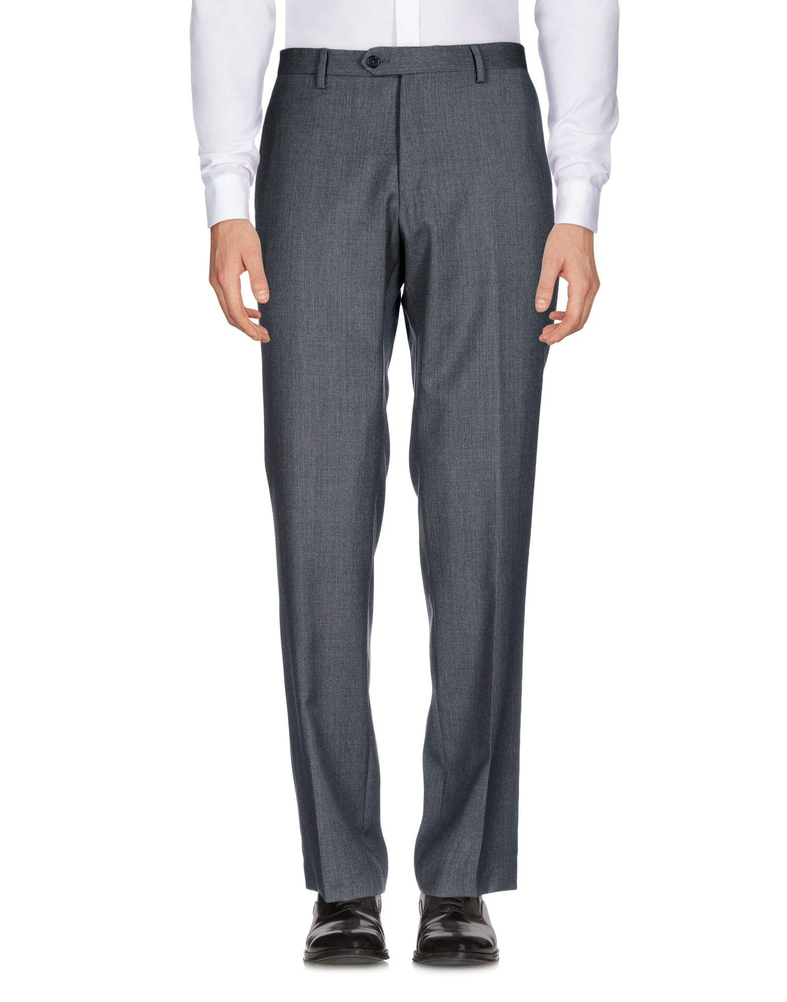 HILTON Повседневные брюки