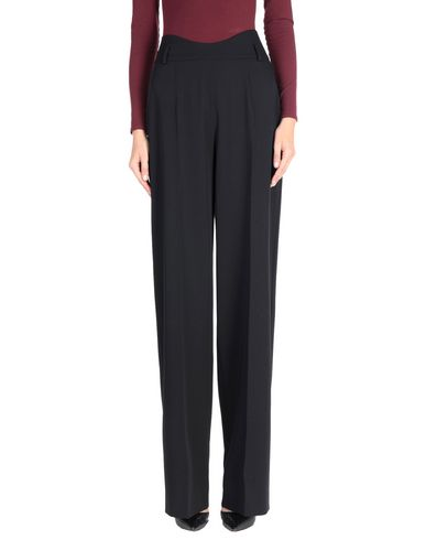 AGNONA TROUSERS 3/4-length trousers Women