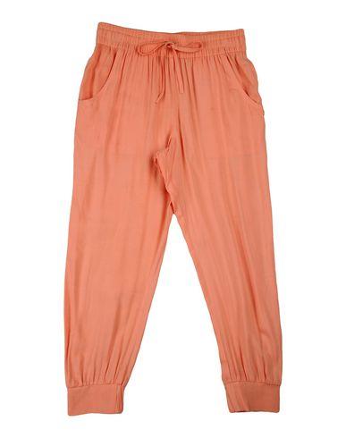 Фото - Повседневные брюки лососево-розового цвета
