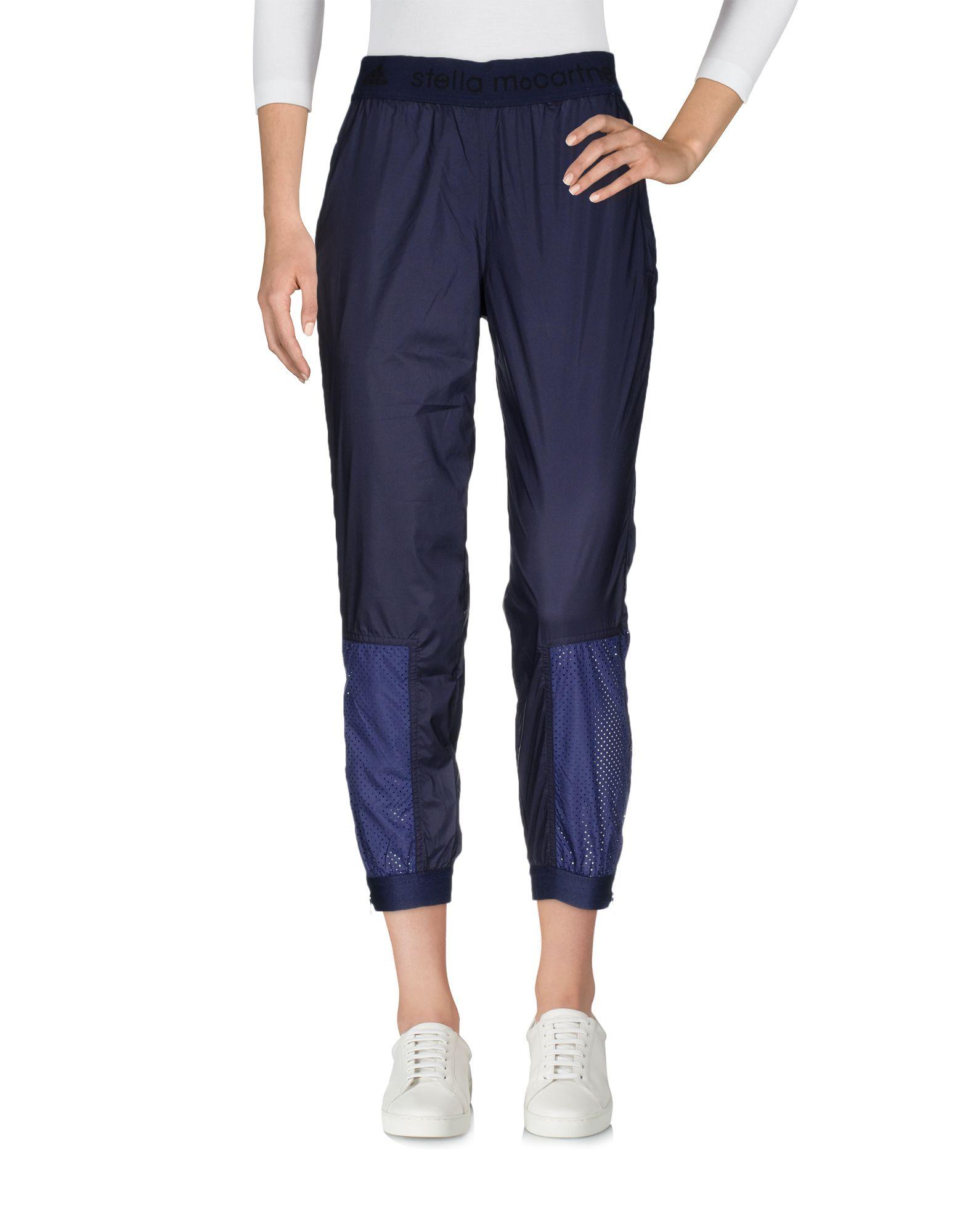 ADIDAS by STELLA McCARTNEY Повседневные брюки брюки спортивные adidas performance adidas performance ad094ewuof95