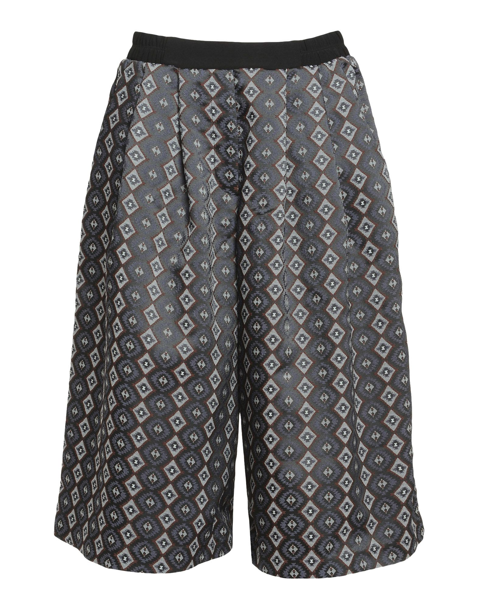 DAY BIRGER ET MIKKELSEN Cropped Pants & Culottes in Slate Blue