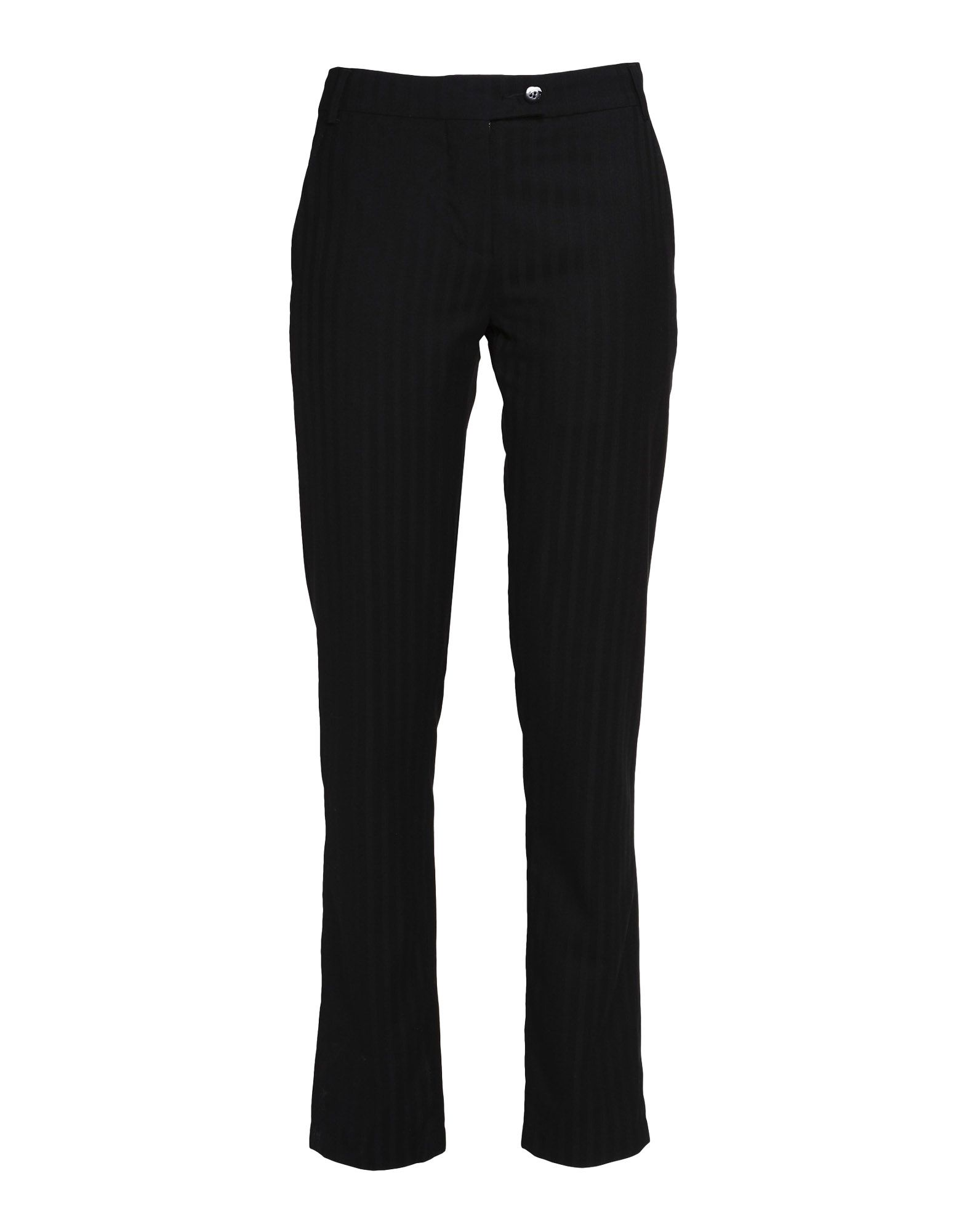 TITLE A Casual Pants in Black