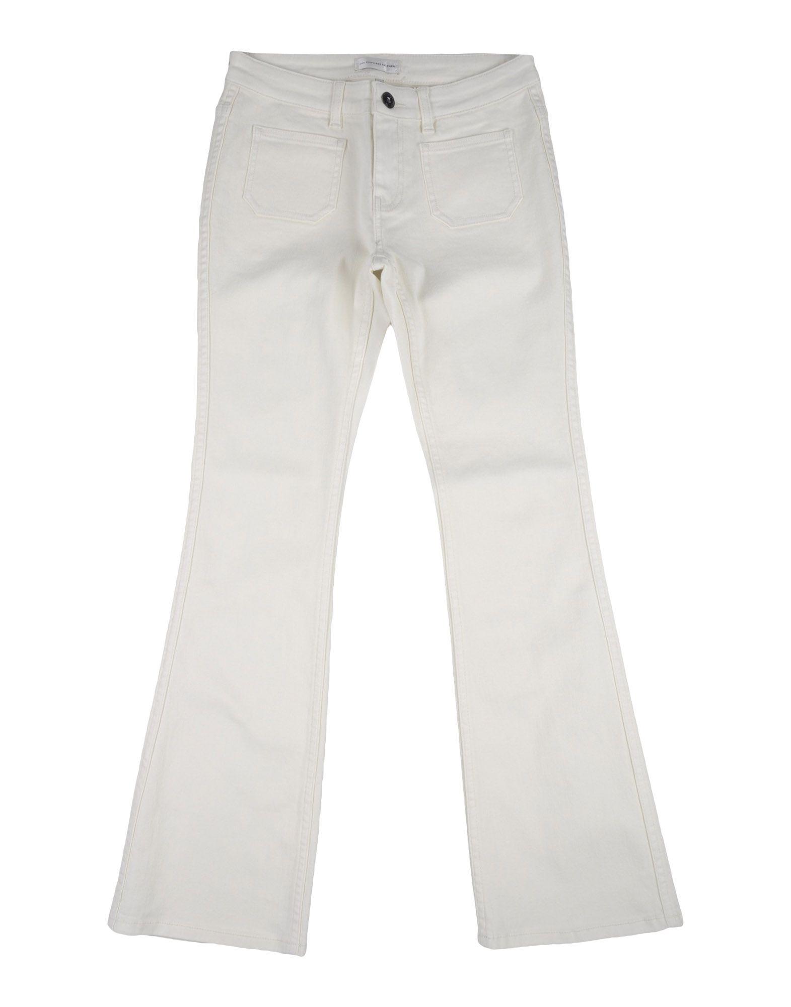 LES COYOTES DE PARIS Джинсовые брюки les prairies de paris повседневные шорты