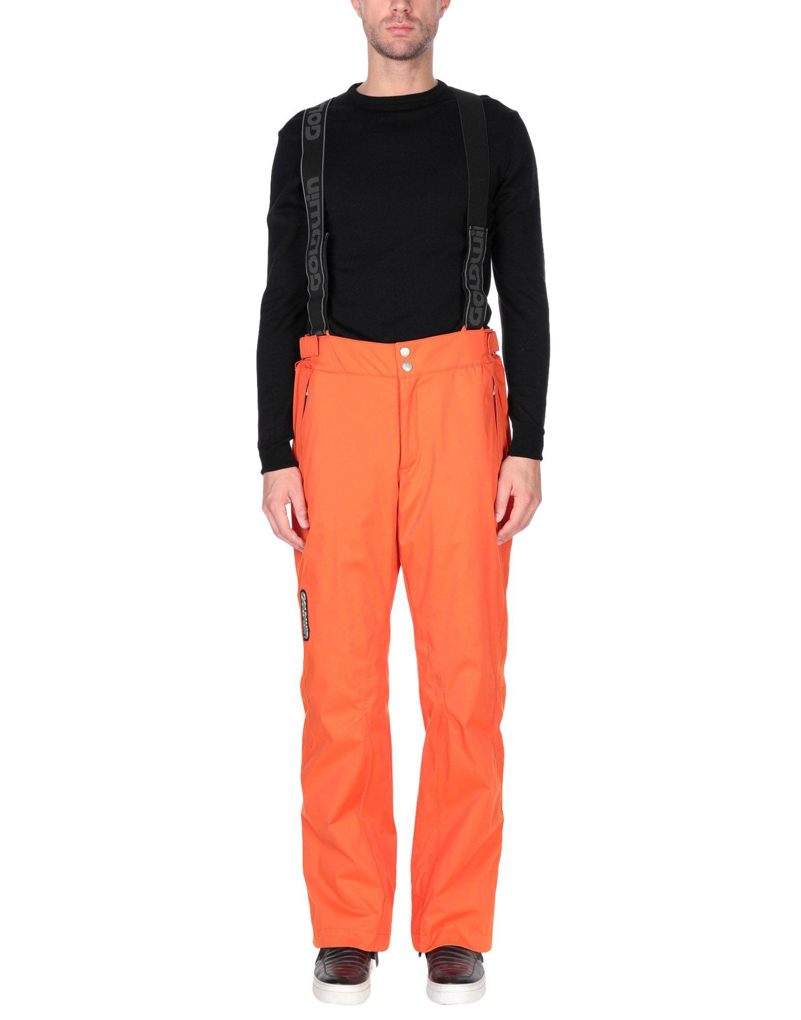 где купить GOLDWIN Лыжные брюки по лучшей цене