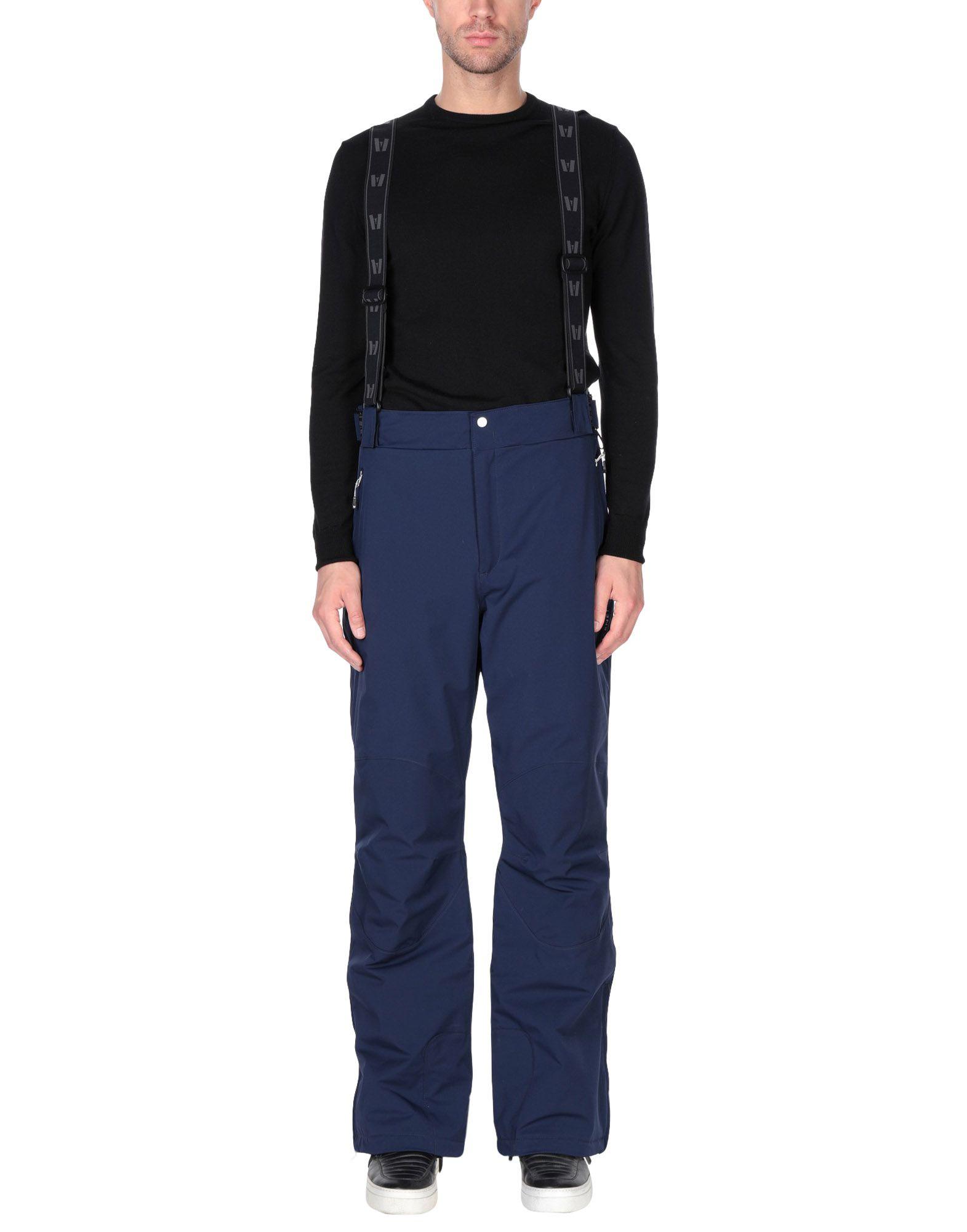 VUARNET Лыжные брюки baby dior лыжные брюки