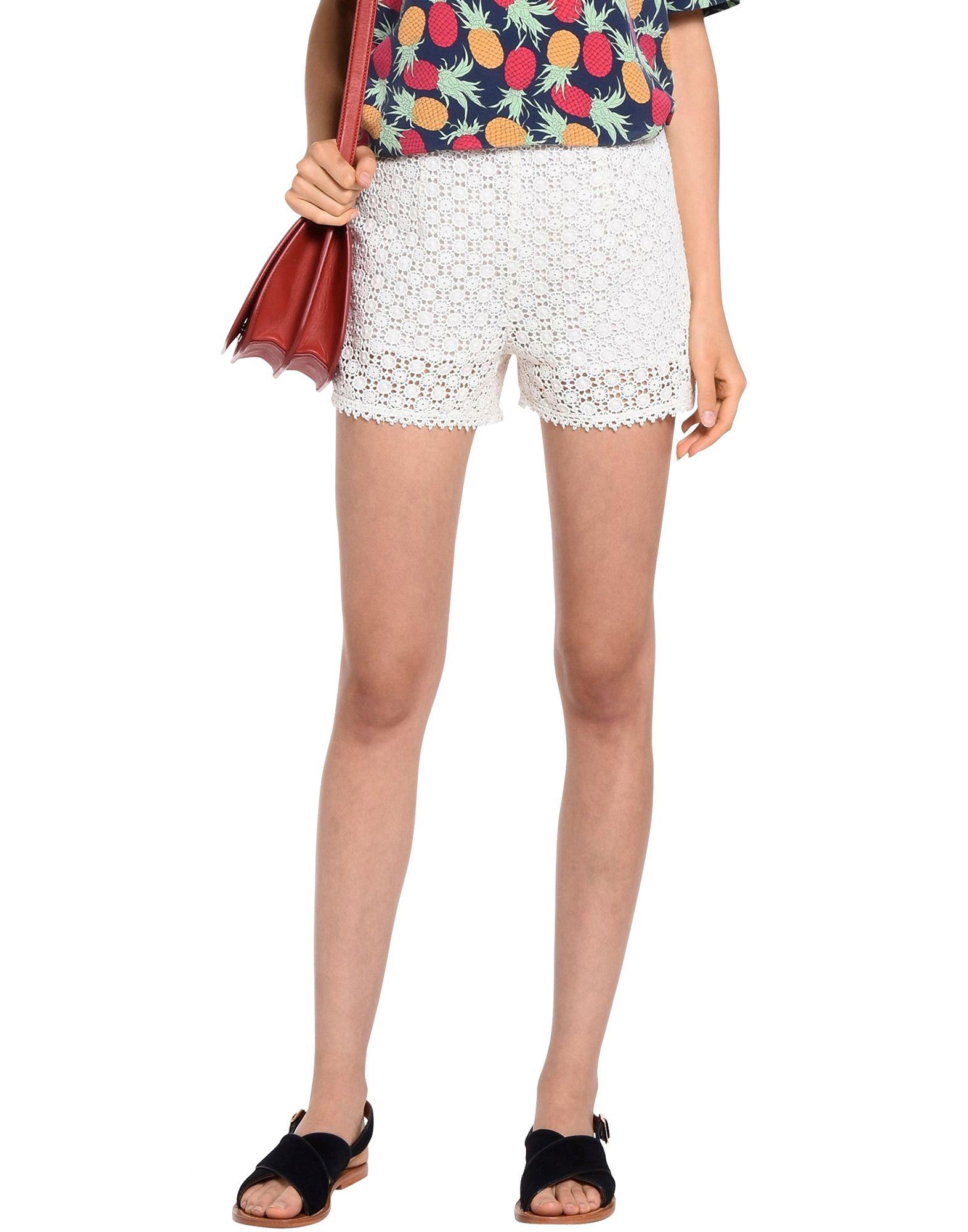 JOIE Повседневные шорты joie et beaute© повседневные брюки