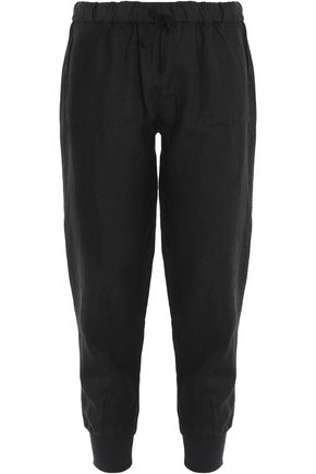 JOIE Linen tapered pants