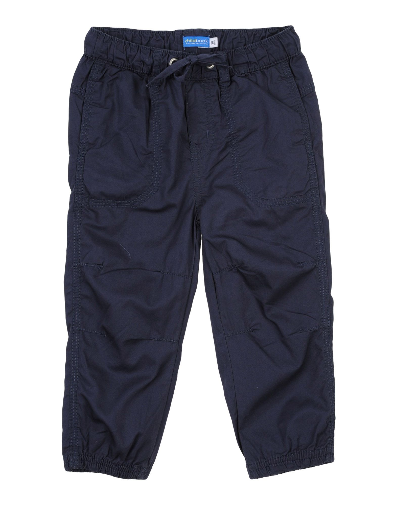 CHILD BOOK Casual pants