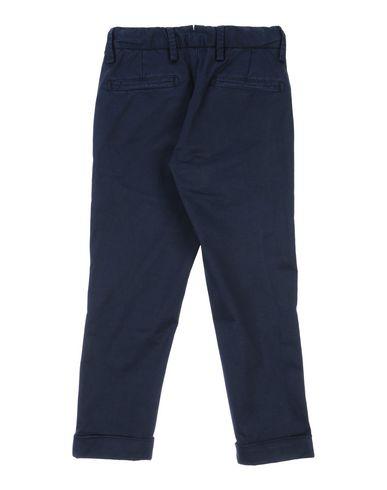 Фото 2 - Повседневные брюки от SP1 темно-синего цвета